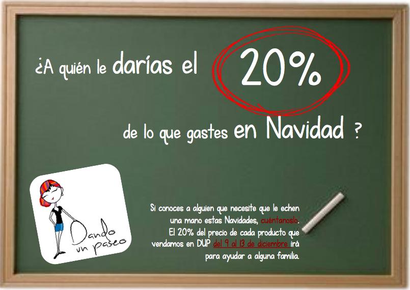 Acción 20%