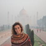 Taj Mahal y Fortasec…
