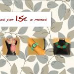 Regalos originales para mujer por menos de 15€