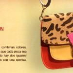 Nueva Colección bolsos de piel Pai. No hay dos iguales