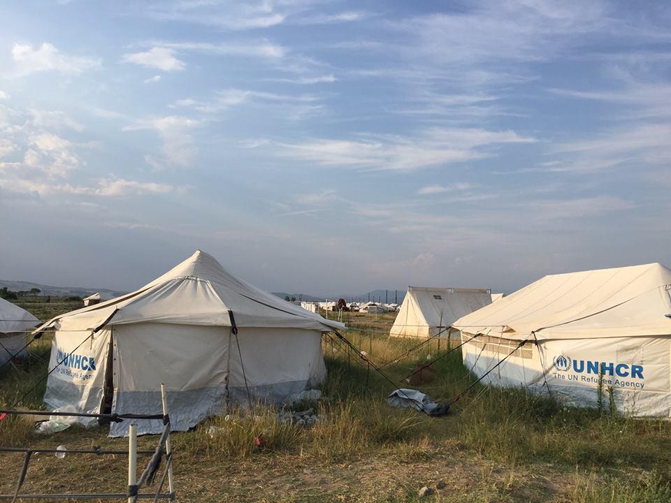 campo refugiados 1